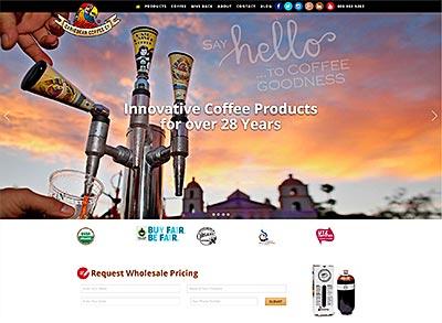 Carribbean-Coffee