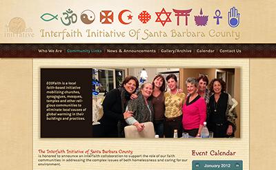 Interfaith-initiative