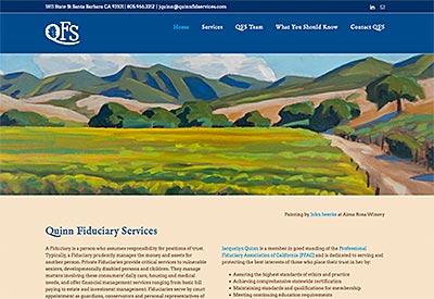 Quinn Fiduciary Services