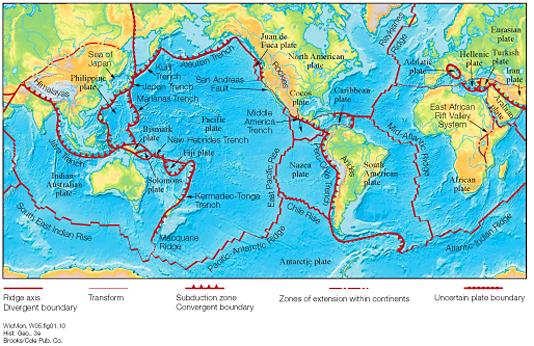 WorldGeology